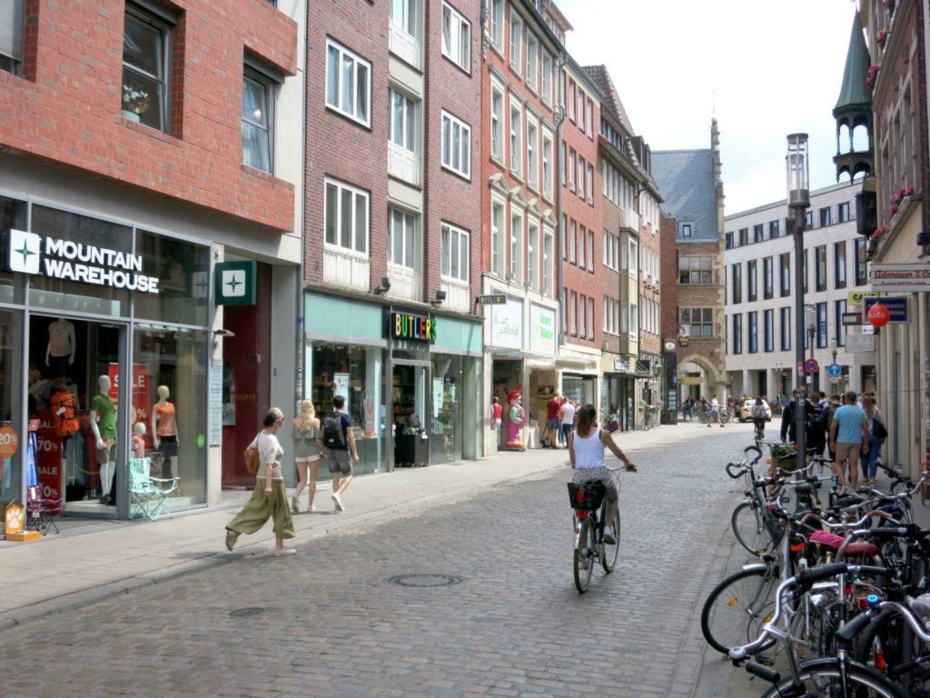 Rothenburg Münster